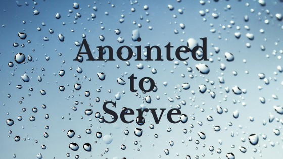 Anointed To Serve All Saints Episcopal Of Selinsgrove
